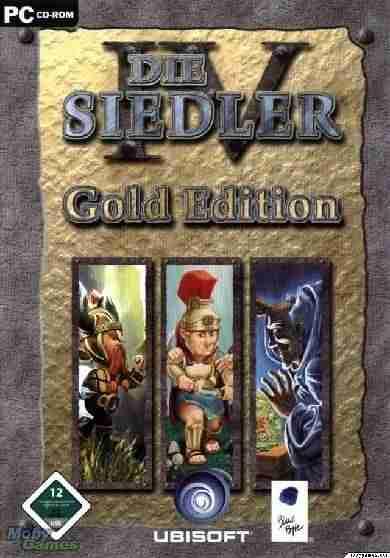 Descargar The Settlers 4 Gold Edition [MULTI][I KnoW] por Torrent